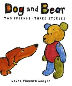 Dog and Bear (Hardcover)
