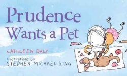 Prudence Wants a Pet (Hardcover)