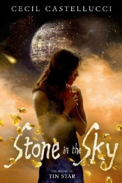 Stone in the Sky (Hardcover)