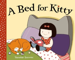A Bed for Kitty (Hardcover)
