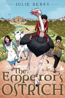 The Emperor's Ostrich (Hardcover)