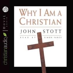Why I Am a Christian (CD-Audio)