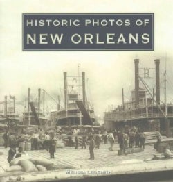 Historic Photos of New Orleans (Hardcover)