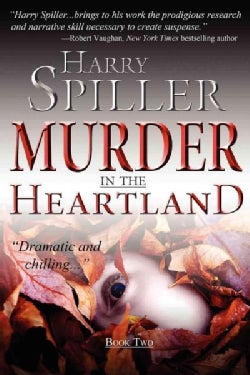 Murder in the Heartland: Book 2 (Paperback)