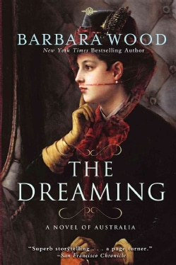 The Dreaming (Paperback)