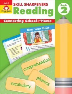 Reading, Grade 2 (Paperback)