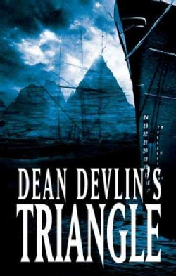 The Triangle (Paperback)