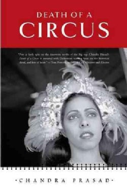 Death of a Circus (Paperback)