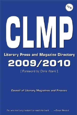 The Literary Press and Magazine Directory 2009/2010 (Paperback)