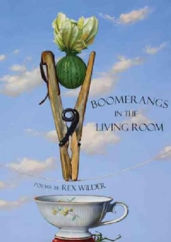 Boomerangs in the Living Room (Paperback)