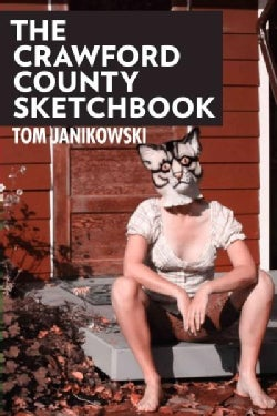 The Crawford County Sketchbook (Paperback)