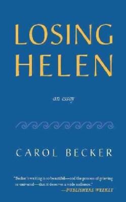 Losing Helen (Paperback)