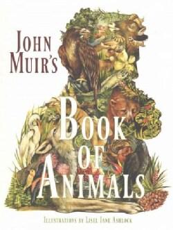 John Muir's Book of Animals (Paperback)