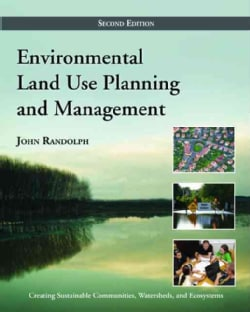 Environmental Land Use Planning and Management (Hardcover)