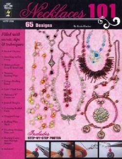 Necklaces 101 (Paperback)