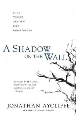 A Shadow on the Wall (Paperback)