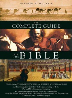 The Complete Guide to the Bible (Paperback)
