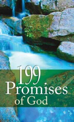199 Promises of God (Paperback)
