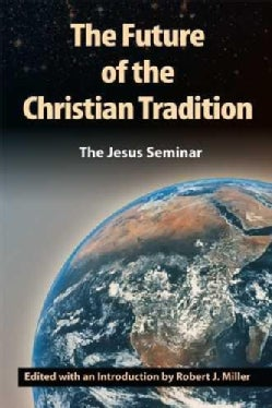 The Future of the Christian Tradition (Paperback)