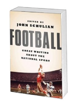 Football: Great Writing About The National Sport (Paperback)