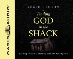 Finding God in the Shack (CD-Audio)