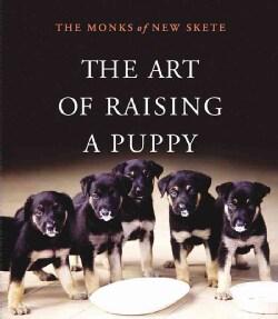 The Art of Raising a Puppy (CD-Audio)