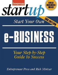 Start Your Own E-Business (Paperback)