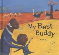 My Best Buddy (Hardcover)