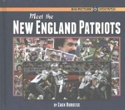 Meet the New England Patriots (Hardcover)