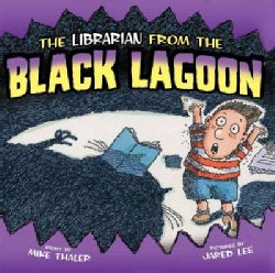 Librarian from the Black Lagoon (Hardcover)