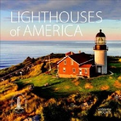 Lighthouses of America (Hardcover)