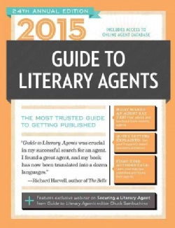 Guide to Literary Agents 2015 (Paperback)