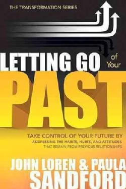 Letting Go Of Your Past (Paperback)