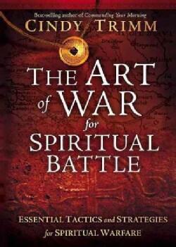 The Art of War for Spiritual Battle (Hardcover)