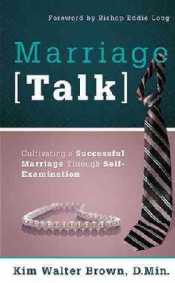 Marriage Talk (Hardcover)
