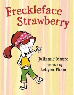 Freckleface Strawberry (Hardcover)