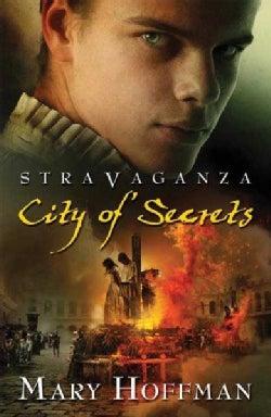 City of Secrets (Hardcover)