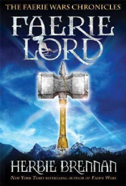 Faerie Lord (Paperback)