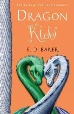 Dragon Kiss (Hardcover)