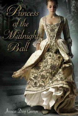 Princess of the Midnight Ball (Paperback)