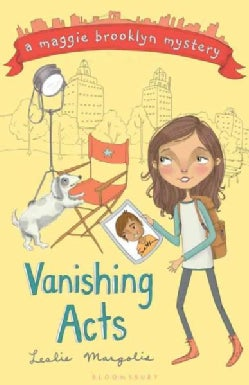 Vanishing Acts (Hardcover)
