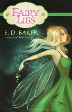 Fairy Lies (Hardcover)