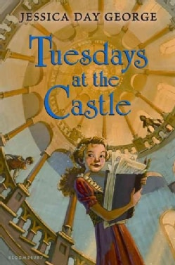 Tuesdays at the Castle (Hardcover)