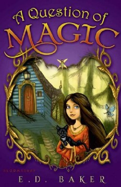 A Question of Magic (Hardcover)