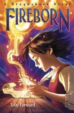 Fireborn: A Dragonborn Novel (Hardcover)