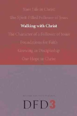 Walking With Christ (Paperback)