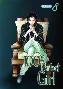100% Perfect Girl 8 (Paperback)