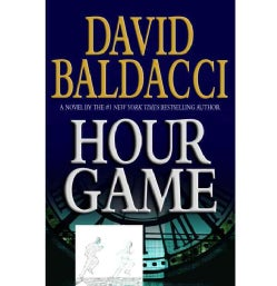 Hour Game (CD-Audio)