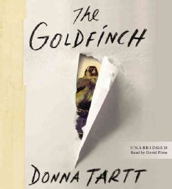 The Goldfinch (CD-Audio)