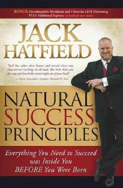 Natural Success Principles (Paperback)